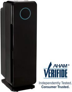 Air Purifier for Home AC4300BPTCA by Germ Guardian