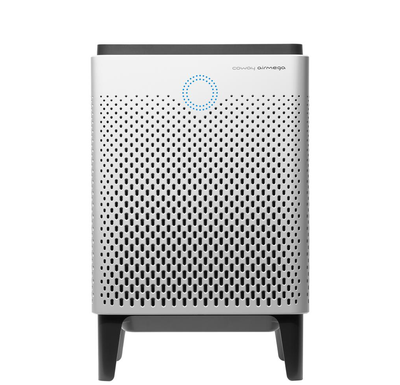 Airmega 400 True HEPA and Activated Carbon Filter Air Purifier by Coway
