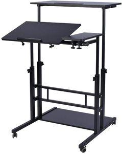 AIZ Rolling Standing Desk