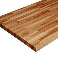 Beautiful and affordable butcher blocks and wooden countertops