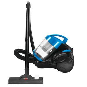 Bissel Zing Bagless Canister: Best Budget Canister Vacuum Cleaner