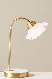 Blossom Task Lamp
