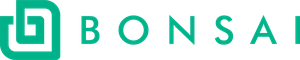 Bonsai- Sign up for free today!