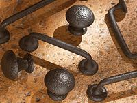 Cabinet Pulls and Knobs to Match Every Kitchen
