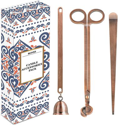 Candle Accessory Kit