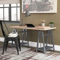Cayuga Height Adjustable Standing Desk