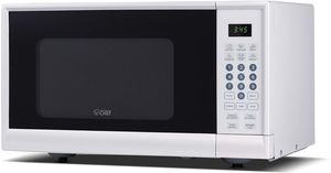 Commercial Chef CHM990W Counter Top Microwave Oven