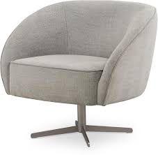Dallas Swivel Chair