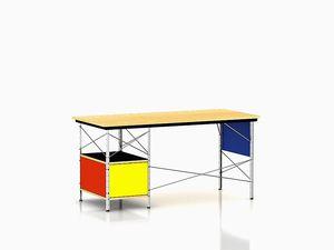 Eames Desk Unit by Herman Miller