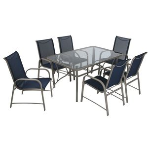 Shropshire Rectangular 6 - Person 60'' Long Dining Set by Sol 72 Outdoor