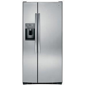 GE GSE23GGKCC 33-Inch Side-by-Side Refrigerator