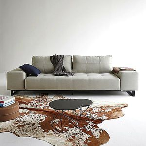 Grand D.E.L. Sofa Bed by Per Weiss for Innovation Living