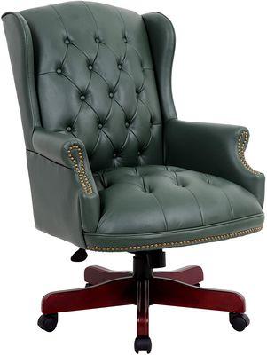 Halter Executive Office Swivel Chair