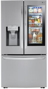 Hundreds of Smart Refrigerators to Choose From