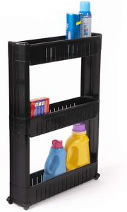 IdeaWorks 3 Tier Slide Out Storage Tower