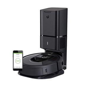 Roomba i7 Plus by iRobot