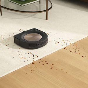 iRobot Roomba®s9+ (9550) Wi-Fi Connected Robot Vacuum