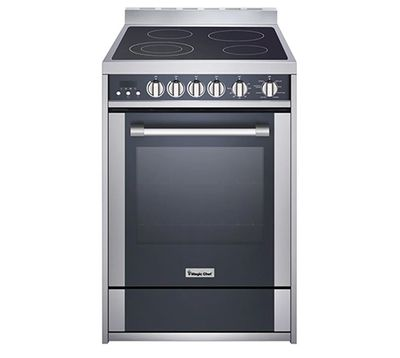 Magic Chef MCSRE24S Freestanding Electric Range at Sears.com