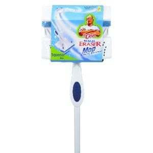 Mr. Clean Magic Eraser 11 in. W Squeeze Mop