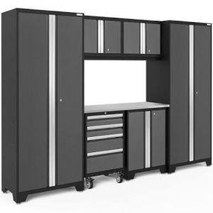 NewAge Products Bold Series Garage Storage System