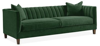Penelope Sofa by Sherrill Occasional