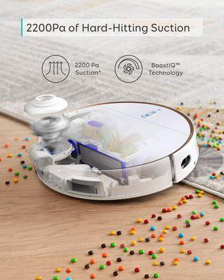 Robovac L70 Hybrid Robot Vacuum and Mop