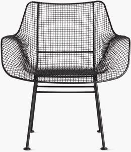 Sculptura Chair by Woodard