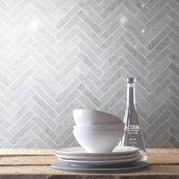 Select Peel-and-Stick Tiles in all styles and colors!