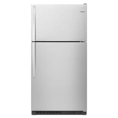 Shop for Top-Freezer Refrigerators at Lowes.com $229-$1549
