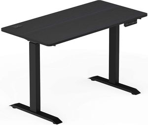 SHW Memory Preset Electric Height Adjustable Standing Desk