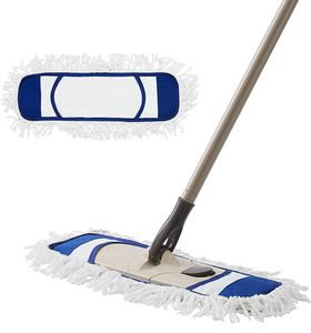 The Eyeliden Microfiber Dust Mop Kit