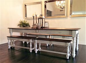 The Largest Online Marketplace for Handmade, Repurposed, Vintage, and Custom Furniture!