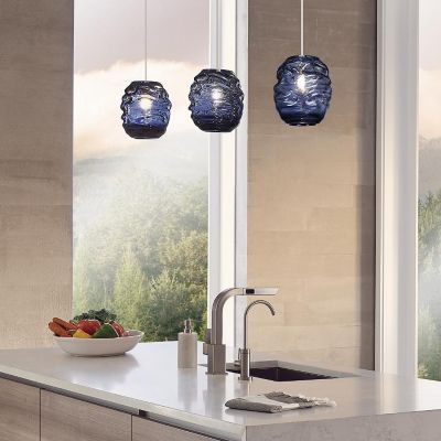 Upgrade Your Kitchen with Pendant Lighting