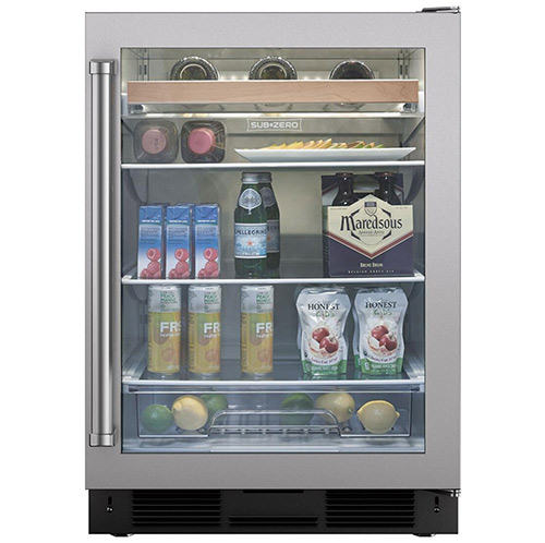 Shop for Beverage Coolers $176-$10,000 at AppliancesConnection.com