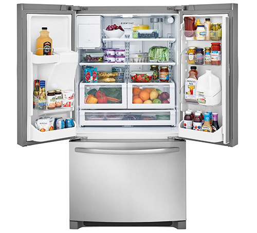 Shop for Full Size Refrigerators $519-$22,498 at AppliancesConnection.com