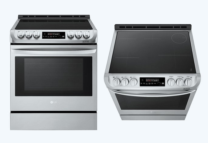11 Best Electric Ranges For the Kitchen of 2021 - PropertyNest