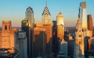 Philadelphia PA homes