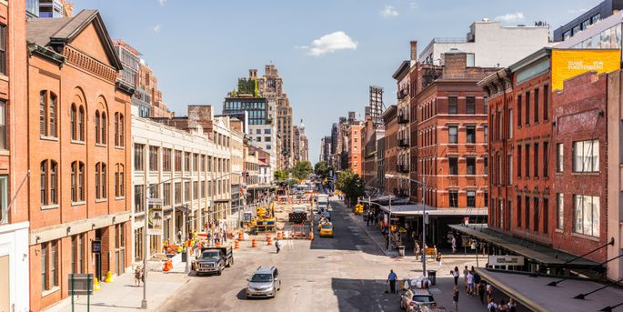 Chelsea Neighborhood Review Manhattan Moving Guide Propertynest