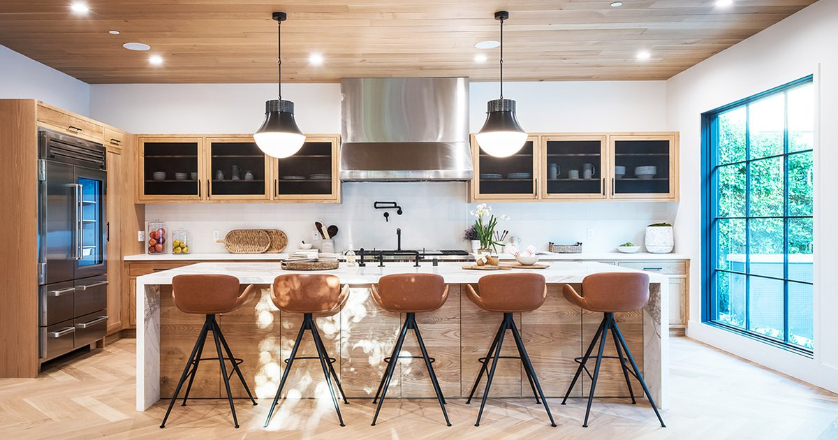 10 Best Ways To Update Your Kitchen On A Budget Propertynest