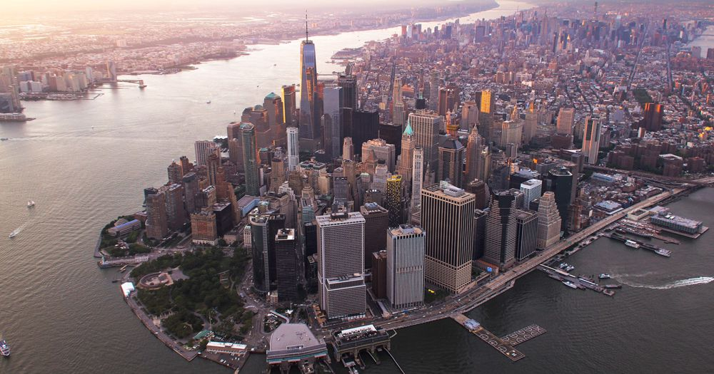 Most Expensive & Cheapest Manhattan Neighborhoods to Rent ...